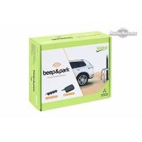 Sensores de aparcamiento Valeo Beep & Park